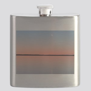 Moon Sunrise Flask