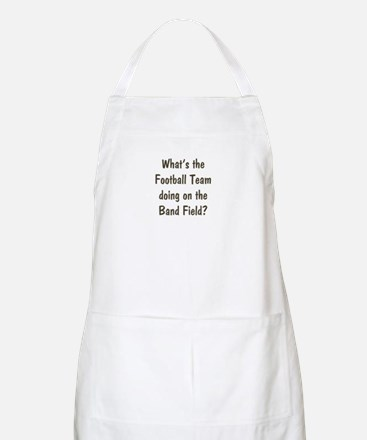 Band Geek Apron