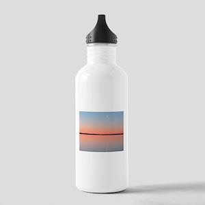 Moon Sunrise Stainless Water Bottle 1.0L