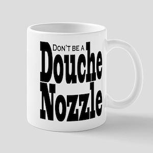 Douche Nozzle Mug