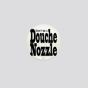 Douche Nozzle Mini Button