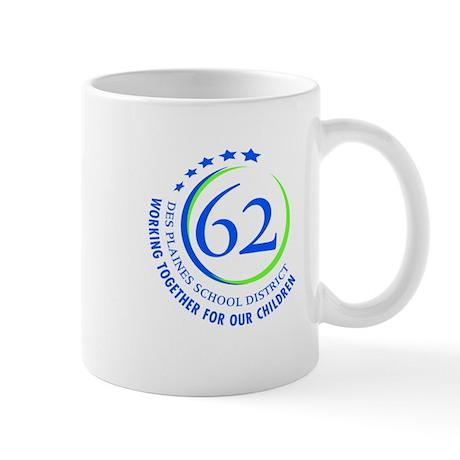 District 62 Mug