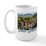 Lake Placid Large Mug