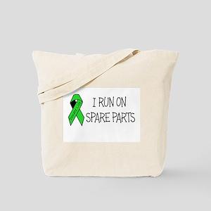 Spare Parts Tote Bag