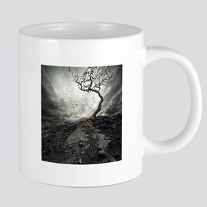 Dark Tree 20 oz Ceramic Mega Mug