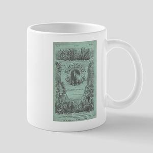 Little Dorrit Cover Mug