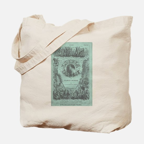 Little Dorrit Cover Tote Bag