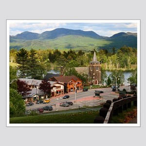 Lake Placid Small Poster