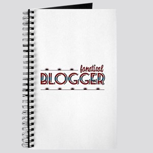 Fanatical Blogger Journal