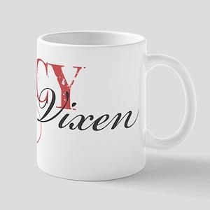 Saucy Vixen Mug