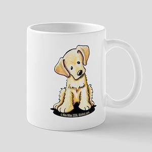 Lab Retriever Puppy Mug