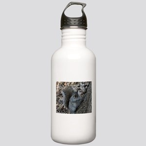 Squirrel Stainless Water Bottle 1.0L