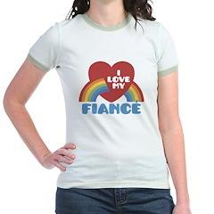 I Love My Fiance T