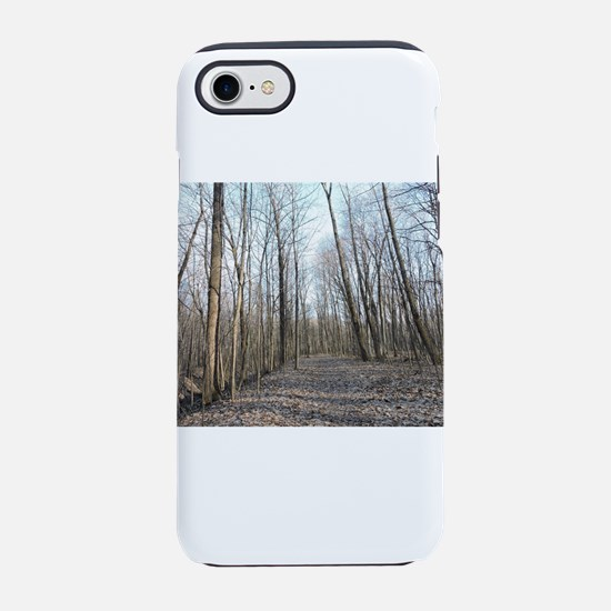 Dead Path iPhone 7 Tough Case