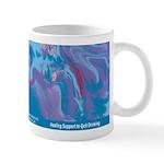 Quit Drinking Healing Elixir Mug