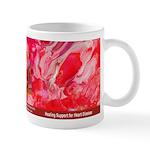 Healing Heart Disease Healing Elixir Mug