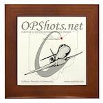 OPShots Framed Tile