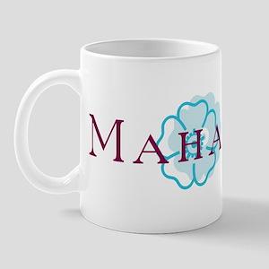 Mahalo Mug