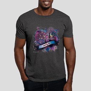 Twilight Valentwine Silhouette Dark T-Shirt