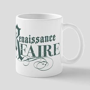 Renaissance Faire Mug