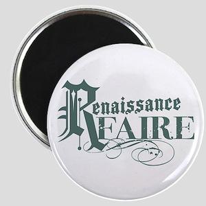 Renaissance Faire Magnet