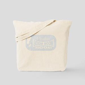 Candies (Light Grey) Tote Bag