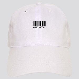 Barcode for 108 Cap