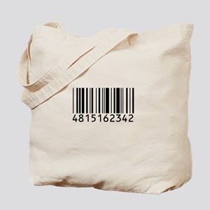 Barcode for 108 Tote Bag
