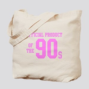 Official Product of the 90s ( Tote Bag