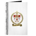 THIMOT Family Crest Journal