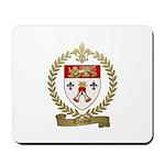 THIMOT Family Crest Mousepad