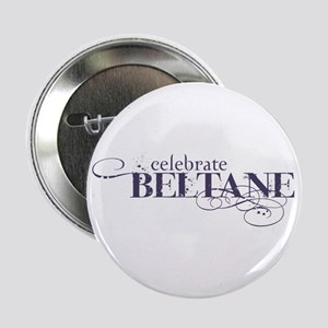 "Beltane 2.25"" Button"
