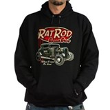 Hot rod Dark Hoodies