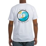 Do you know Joe? Men's Fitted T-Shirt