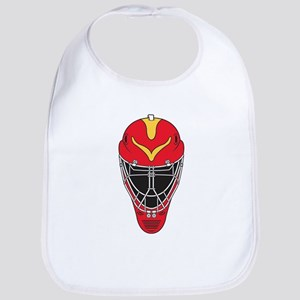 Hockey Mask Bib