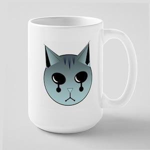 cyberkiteh Large Mug