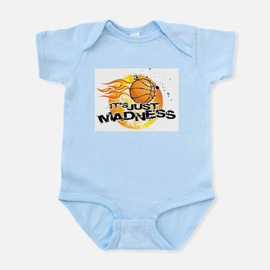 It's Just Madness! Infant Bodysuit