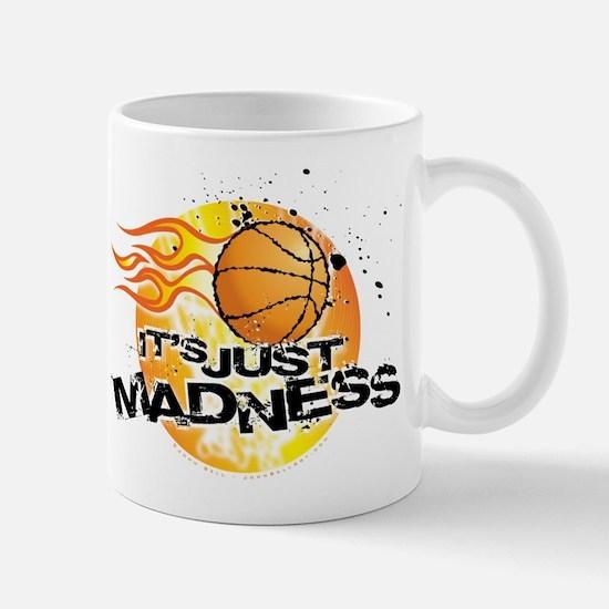It's Just Madness! Mug