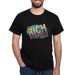 Rich Stevens Show Dark T-Shirt