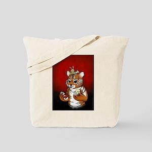 Renoly Happy Chueh Year Tote Bag