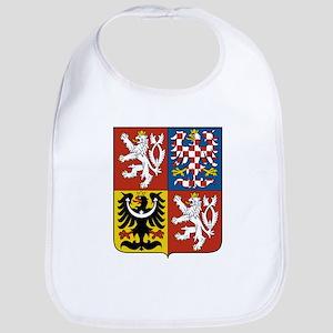 Czech Coat of Arms Bib