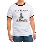 My Yarder Ringer T