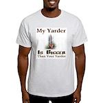 My Yarder Light T-Shirt