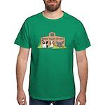Sierra Valley Pet Hay Dark T-Shirt