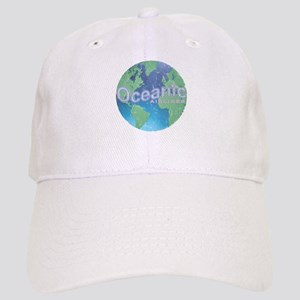 Weathered Oceanic Airlines Cap
