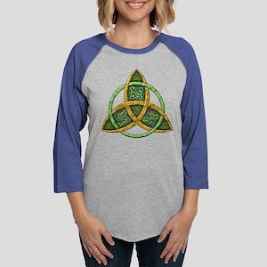 Celtic Trinity Knot Long Sleeve T-Shirt