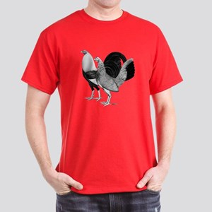 American Game Poultry Dark T-Shirt