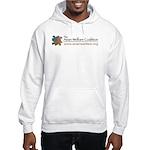 Hooded Sweatshirt - AWC Logo
