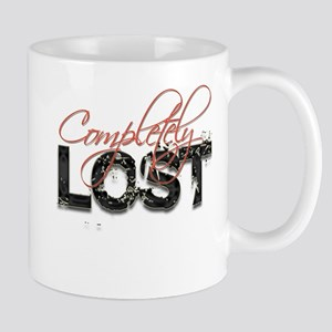 Completely LOST ABC TV Show Mug