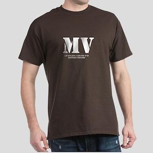 MV Latitude Dark T-Shirt